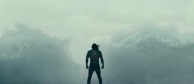 Aquaman w solowym filmie będzie walczył z zanieczyszczeniem oceanów