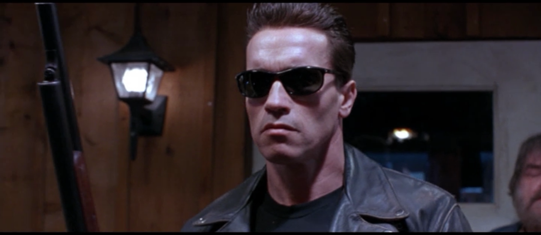 Arnold Schwarzenegger ponownie Terminatorem?