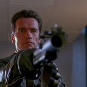 Arnold Schwarzenegger powróci jako Terminator