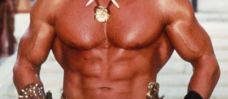 Arnold Schwarzenegger: Powstanie nowy film o Conanie