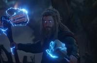 Thor w filmie Avengers: Endgame