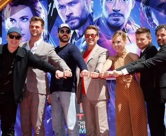 """""""Avengers: Endgame"""" - Kevin Feige broni """"małego wykorzystania"""" postaci homoseksualnej"""