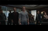 """Foto: kadr ze zwiastuna filmu """"Avengers: Endgame"""""""