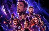 Avengers: Endgame plakat
