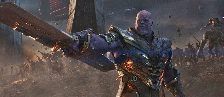 """Foto: kadr z filmu """"Avengers: Endgame""""/ Marvel Studios"""