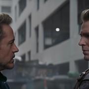 """Foto: kadr ze zwiastuna do filmu """"Avengers: Endgame"""""""