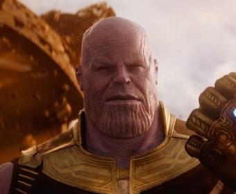 """""""Avengers: Endgame"""" - Thanos będzie współpracował ze znanym raperem?"""