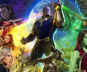 """Chris Hemsworth zdradził, ilu bohaterów pojawi się w widowisku """"Avengers: Infinity War"""""""