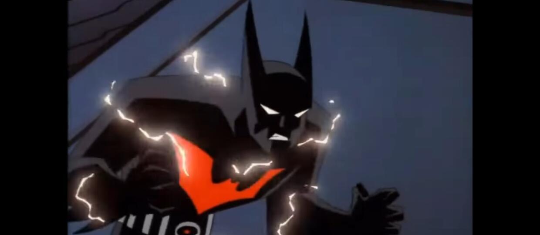 """""""Batman Beyond"""" stanie się z filmem?"""