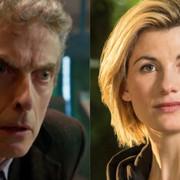 BBC odpowiada na krytykę kobiecego Dr. Who