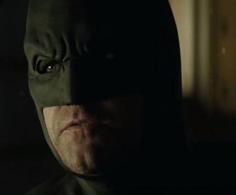 Ben Affleck jednak będzie Batmanem