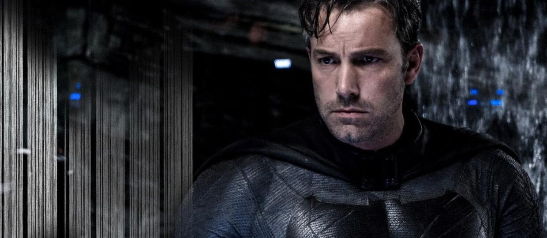 "Ben Affleck nie będzie reżyserem filmu ""The Batman"""