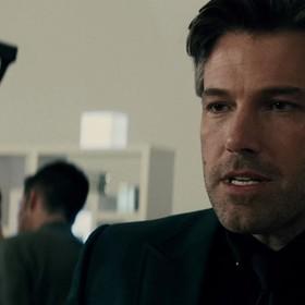 Ben Affleck (Batman v Superman: Świt sprawiedliwości)
