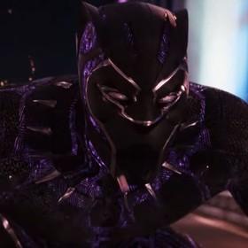 Black Panther w akcji. Zobacz scenę pościgu z najnowszego filmu Marvela