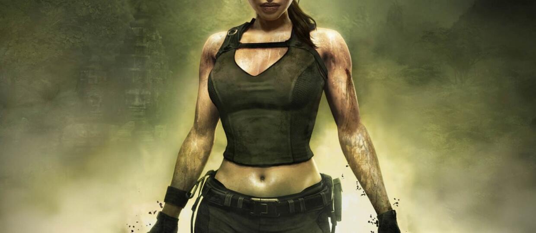 """Bohater """"Nienawistnej ósemki"""" wrogiem Lary Croft"""