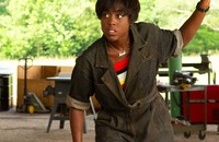 Lashana Lynch (Kapitan Marvel)