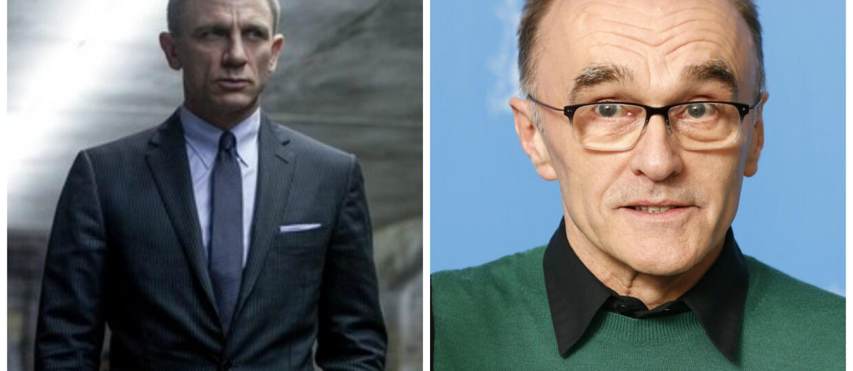 """""""Bond 25"""" stracił reżysera. Dlaczego Danny Boyle nie stworzy nowych przygód agenta 007?"""