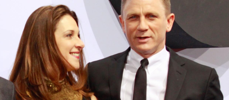 Daniel Craig Barbara Broccoli
