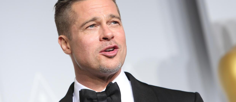Brad Pitt porównał przypadek Harveya Weinsteina do działań Charlesa Mansona