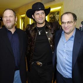 Brat Harveya Weinsteina również oskarżony o molestowanie seksualne kobiet