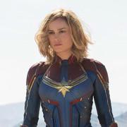 Brie Larson jako Kapitan Marvel. Pierwsze zdjęcia z najnowszej produkcji Marvel Studios