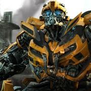 """Bumblebee z nowym wyglądem w """"Transformers: The Last Knight"""""""