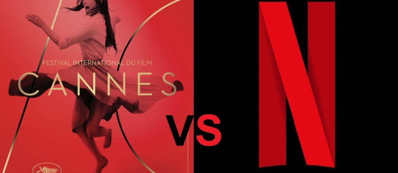 Cannes kontra Netflix