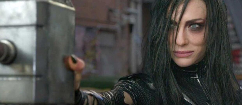 Cate Blanchett ma nadzieję, że będzie więcej kobiecych złoczyńców w uniwersum Marvela