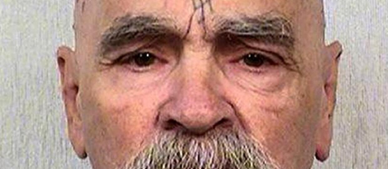 Charles Manson trafił do szpitala