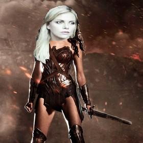 Charlize Theron odrzuciła rolę Wonder Woman?