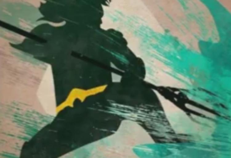 """Aquaman na chińskich plakatach """"Ligi Sprawiedliwości"""""""