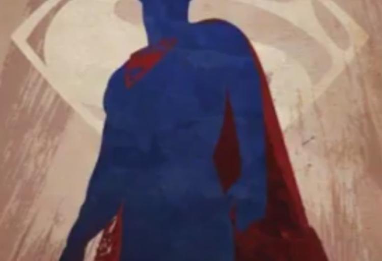 """Superman na chińskich plakatach """"Ligi Sprawiedliwości"""""""