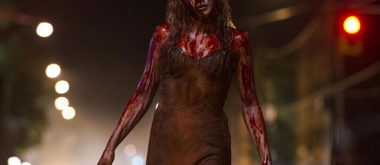 "Chloe Grace Moretz w remake'u ""Suspirii"""