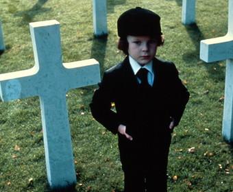 """Chłopiec z filmu """"Omen"""" trafi do więzienia"""