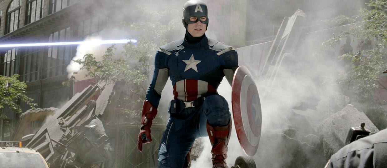 Chris Evans chce zrezygnować z roli Kapitana Ameryki
