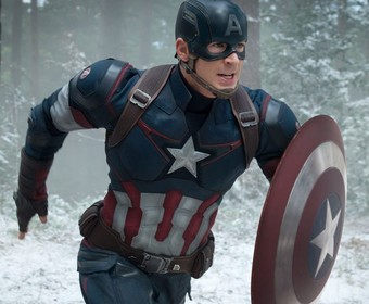"""Chris Evans skomentował swoją ostatnią scenę z planu """"Avengers 4"""""""