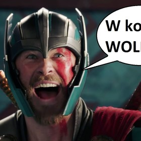 """Chris Hemsworth o roli Thora: """"To koniec. Nie będę już grał tej postaci"""""""
