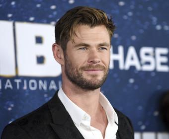 """Chris Hemsworth stanie się prawdziwym superbohaterem w serialu dokumentalnym """"Limitless"""""""