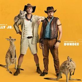 """Chris Hemsworth wystąpi w tajemniczym sequelu """"Krokodyla Dundee""""?!"""