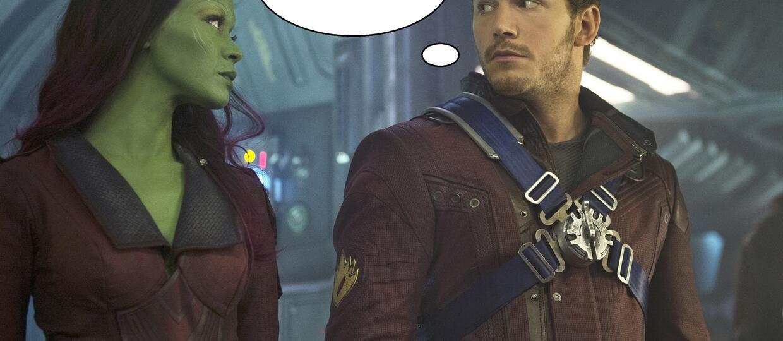 """Chris Pratt: """"granie w """"Avengers: Infinity War"""" było moim przeznaczeniem"""""""