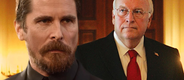 Christian Bale zagra wiceprezydenta USA. By przygotować się do roli, zmienił się nie do poznania!