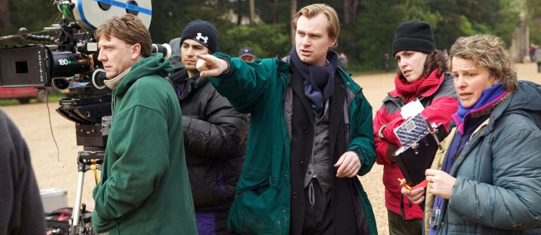 Christopher Nolan na froncie II wojny światowej we Francji