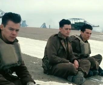 Christopher Nolan: Nie miałem pojęcia jak sławny jest Harry Styles