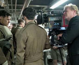 Christopher Nolan uważa, że Netflix działa na szkodę kina