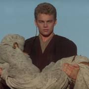 Leonardo DiCaprio as Anakin Skywalker in the Star Wars Saga - Deepfake Theater