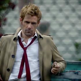 """Constantine ponownie pojawi się w 3. sezonie serialu """"Legends of Tomorrow"""""""