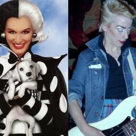 """Cruella De Mon ze """"101 dalmatyńczyków"""" w solowym filmie będzie punkówą?"""