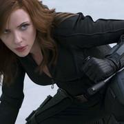 Czego Scarlett Johansson chciałaby w filmie o Czarnej Wdowie?
