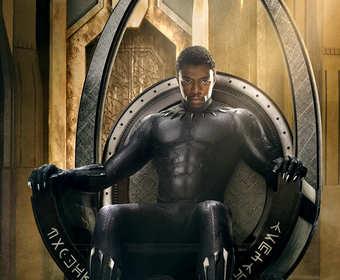 """Czemu film """"Black Panther"""" zarobił już prawie 400 milionów dolarów?"""