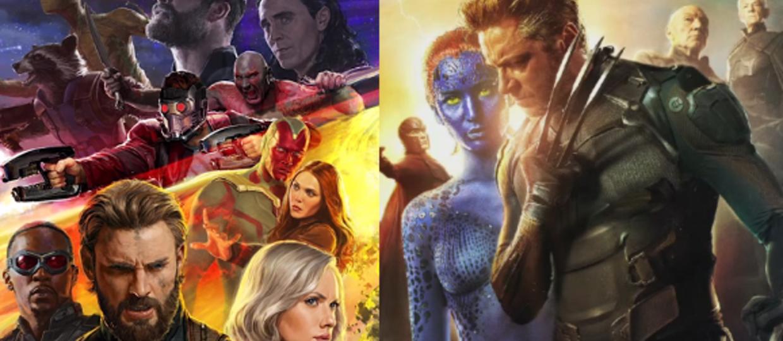 Czy Avengers i X-Men połączą siły na ekranie?